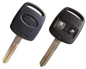 שכפול מפתחות לרכב סובארו